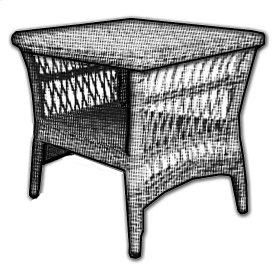 PADDOCK LAMP TABLE