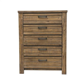 Salvage Loft Chest