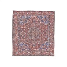 "PER BAKTIARI 000044938 IN RED RED 12'-0"" x 13'-1"""