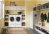Additional Frigidaire 3.9 Cu.Ft Front Load Washer