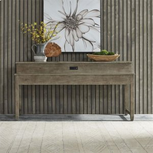 Liberty Furniture IndustriesConsole Bar Table