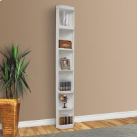 Catalina Outside Corner Bookcase Product Image
