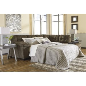 Ashley FurnitureSIGNATURE DESIGN BY ASHLEYAccrington Left-arm Facing Sofa Sleeper