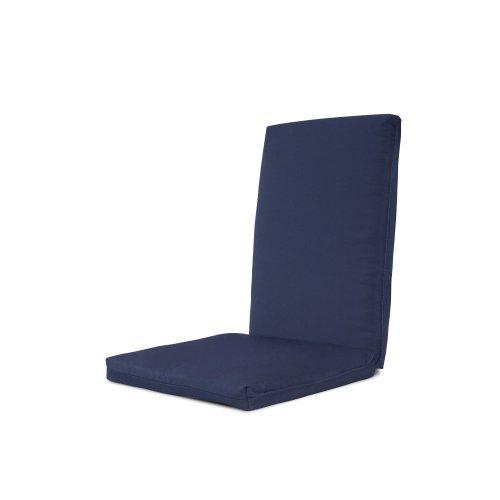 Navy Standard Full Cushion