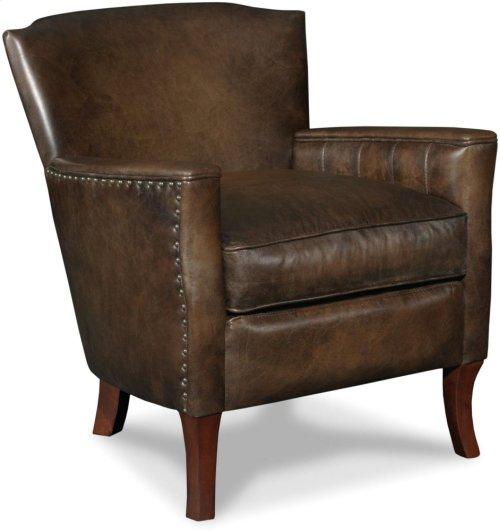 Quillie Club Chair