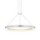 """Corona 24"""" LED Ring Pendant Product Image"""