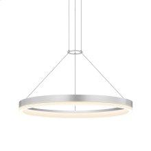 "Corona 24"" LED Ring Pendant"