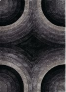 Finesse Astral Black Rugs Product Image