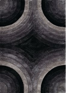 Finesse Astral Black Rugs