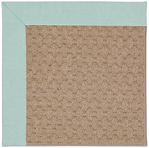 Creative Concepts-Grassy Mtn. Canvas Glacier Machine Tufted Rugs