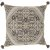 """Additional Zahra ZP-004 30"""" x 30"""" Pillow Shell with Down Insert"""