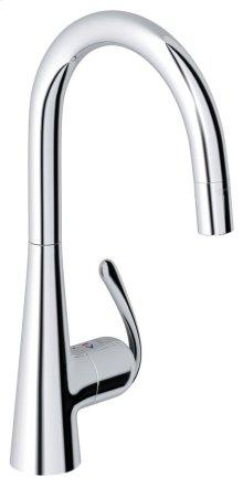 Ladylux3 Pro Single-Handle Kitchen Faucet