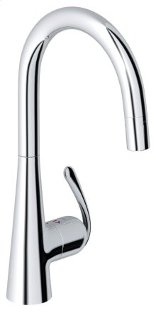 Ladylux3 Pro Single-Handle Kitchen Faucet