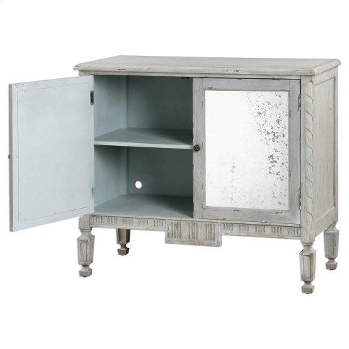 Okorie Console Cabinet