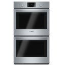 30' Double Wall Oven 500 Series - Stainless Steel