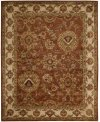 JAIPUR JA13 RUS RECTANGLE RUG 7'9'' x 9'9''