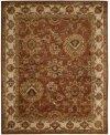 Jaipur Ja13 Rus Rectangle Rug 7'9'' X 9'9''