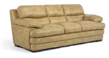 Dylan Leather Sofa