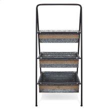 Addam Display Shelf