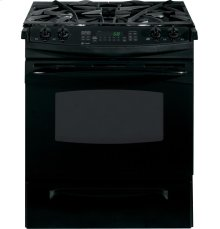 "GE Profile Series 30"" Slide-In Gas Range***FLOOR MODEL CLOSEOUT PRICING***"