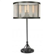 Charleston Table Lamp