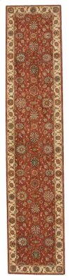 LIVING TREASURES LI05 RUS RUNNER 2'6'' x 12'