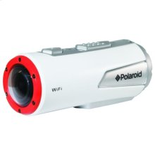 Polaroid XS100i Wi-Fi Extreme Edition HD 1080p 16MP Waterproof Sports Action Video Camera With Full Mounting Kit Included