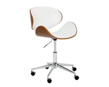 Quinn Office Chair - Snow