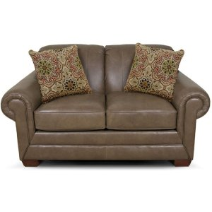 ENGLAND FURNITURE Leah Loveseat 1436al