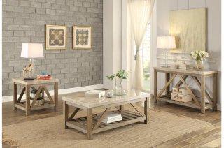 Ridley Sofa Table