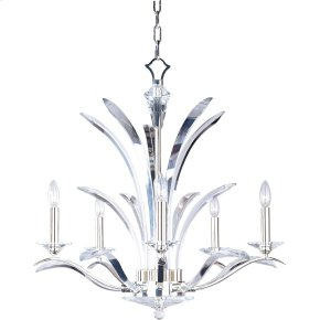 Paradise 5-Light Chandelier