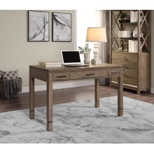 Midtown Stationary Leg Desk