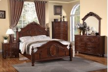 Cal. King Bed