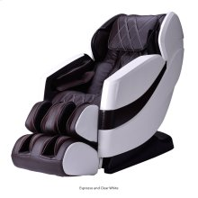 2D Human-like L-Track Air Massage Chair.