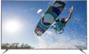 "65"" Smart 4K Ultra HD Slim TV Product Image"