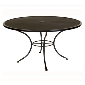 """54"""" Rd. Dining Table"""
