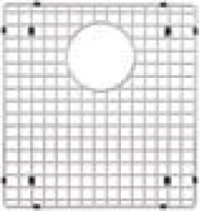 Stainless Steel Sink Grid - 516364