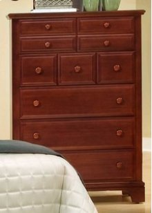 VAUGHAN BASSETT BB5-115 Hamilton Franklin Collection 5-Drawer Chest