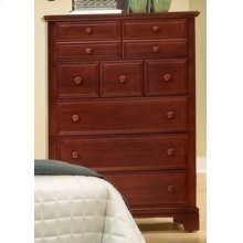 Hamilton/Franklin - 5-Drawer Chest