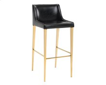 Lawrence Barstool - Black