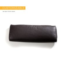 Salamander Seating Lumbar Pillow Three, Leather