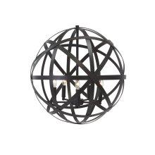 Metal Pendant Light