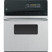 "®24"" Electric Single Standard Clean Wall Oven"