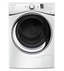 7.3 cu ft. HybridCare™ Ventless Duet® Dryer with Heat Pump Technology