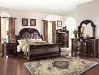 Stanley Bedroom Grou Product Image