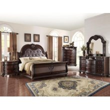 Crown Mark B1600 Stanley Queen Bedroom