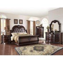 Crown Mark B1600 Stanley Queen Bedroom