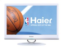 "22"" 1080p Ultra Slim LED HDTV"
