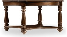 Leesburg Round Cocktail Table