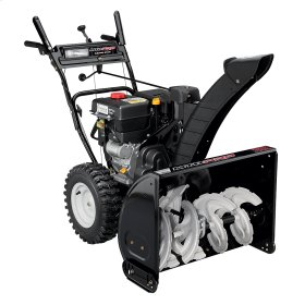 MTD Pro 31AM66FG795 Two-Stage Snow Thrower